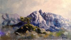 Monte El Yelmo Web