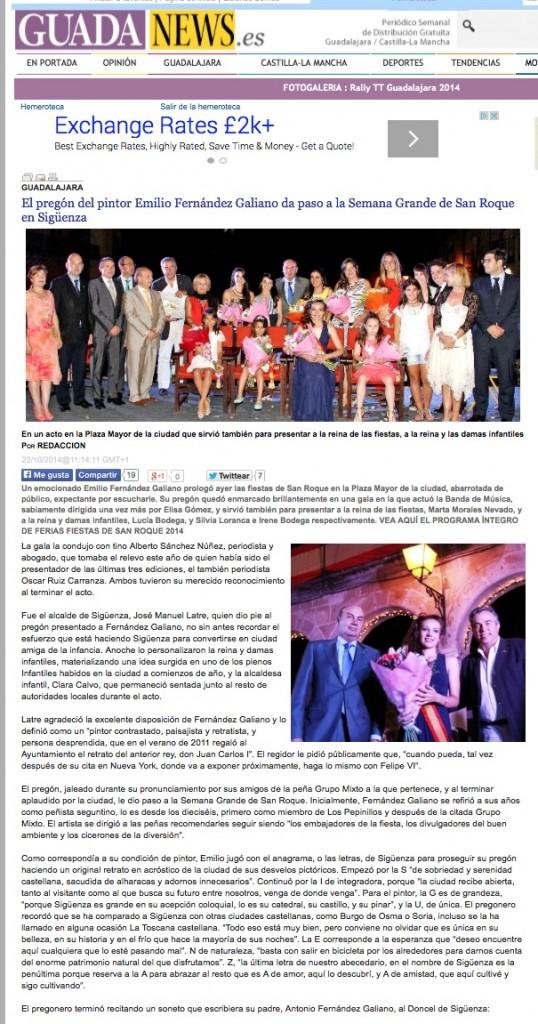 Pregon2014GuadaNews