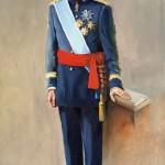 SM Felipe VI  Real Gran Peña Madrid