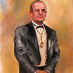 Retrato de Javier Sanz